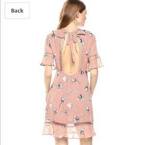Bardot Dress 💕